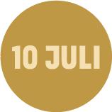 10 juli 2019 Rombovallen, kultur i Lofsdalen